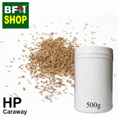 Herbal Powder - Caraway Herbal Powder - 500g