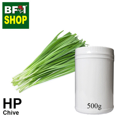 Herbal Powder - Chive ( Allium schoenoprasum L ) Herbal Powder- 500g