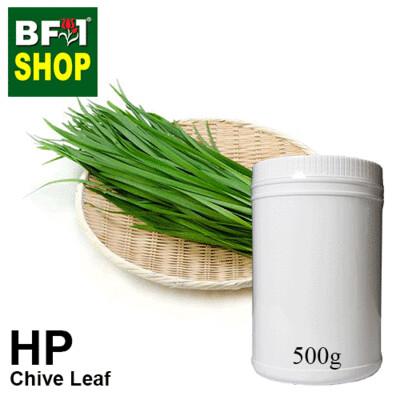 Herbal Powder - Chive Leaf ( Allium schoenoprasum L ) Herbal Powder - 500g