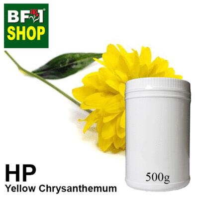Herbal Powder - Chrysanthemum - Yellow Chrysanthemum Herbal Powder - 500g