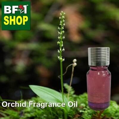 Orchid Fragrance Oil-Adder's-mouth [Tenderwort] > Malaxis monophyllos var. brachypoda-10ml