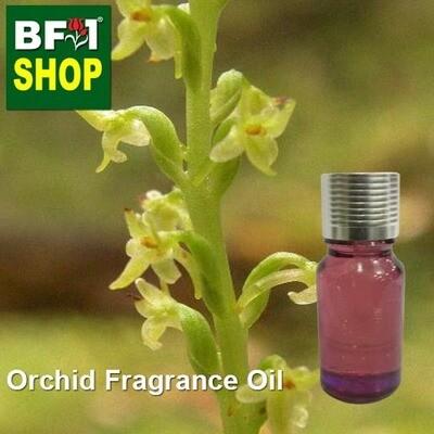 Orchid Fragrance Oil-Alaska orchid > Habenaria unalascensis-10ml