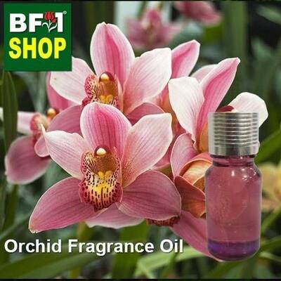 Orchid Fragrance Oil-Bamboo-leaf orchid > Cymbidium nagifolium-10ml