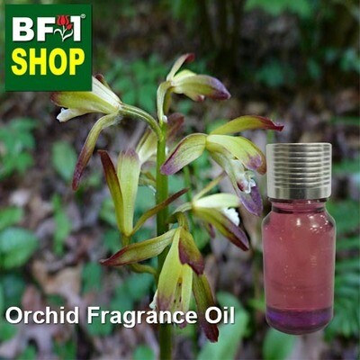 Orchid Fragrance Oil-Adam & Eve > Aplectrum hyemale-10ml