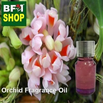 Orchid Fragrance Oil-Aunty Rosie > Dendrobium aurantiroseum-10ml