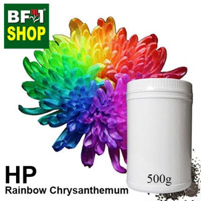 Herbal Powder - Chrysanthemum - Rainbow Chrysanthemum Herbal Powder - 500g