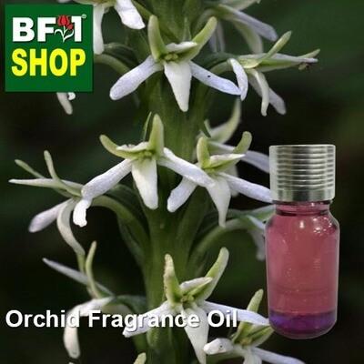 Orchid Fragrance Oil-Alaska piperia > Habenaria unalascensis-10ml