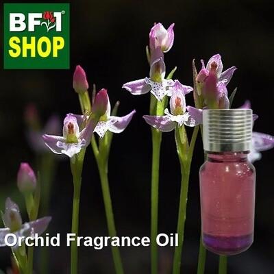 Orchid Fragrance Oil-Alpine chicken orchid > Amitostigma alpestre-10ml