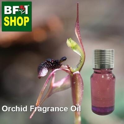 Orchid Fragrance Oil-Ant orchid (Australia) > Chiloglottis formicifera-10ml