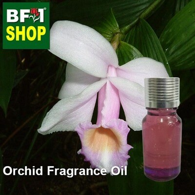Orchid Fragrance Oil-Bamboo orchid > Sobralia decora-10ml