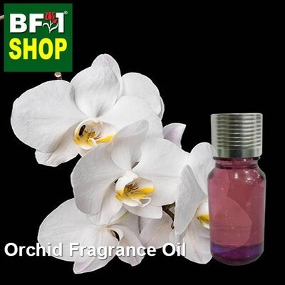 Orchid Fragrance Oil-Bamboo-leaf orchid [White] > Cymbidium lancifolium-10ml