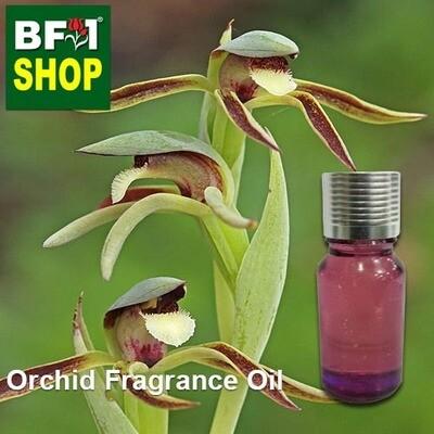 Orchid Fragrance Oil-Beaks [Rattle] (Australia) > Lyperanthus seratica-10ml