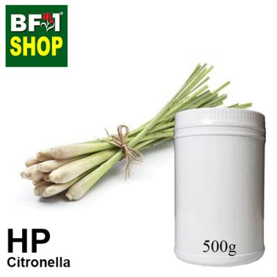 Herbal Powder - Citronella ( Java Citronella ) Herbal Powder - 500g