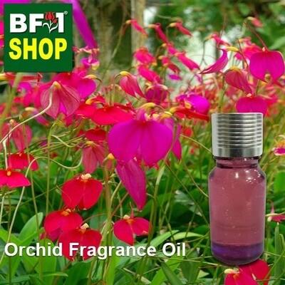 Orchid Fragrance Oil-Banderitos (Little flags) (Columbia) > Masdevallia coccinea-10ml