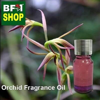 Orchid Fragrance Oil-Beaks [Brown] (Australia) > Lyperanthus suaveolens-10ml