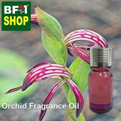 Orchid Fragrance Oil-Beaks [Red] (Australia) > Lyperanthus nigricans-10ml