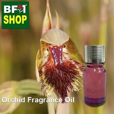 Orchid Fragrance Oil-Beard orchid [Pale ] (Australia) > Calochilus herbaceus-10ml