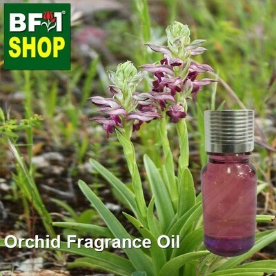 Orchid Fragrance Oil-Bedbug orchid > Orchis chloriophora-10ml