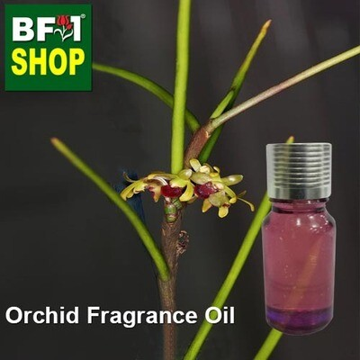 Orchid Fragrance Oil-Bee orchid > Luisia-10ml