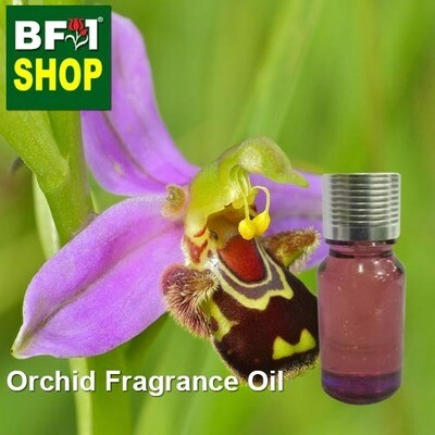 Orchid Fragrance Oil-Bee orchid > Ophrys apifera-10ml