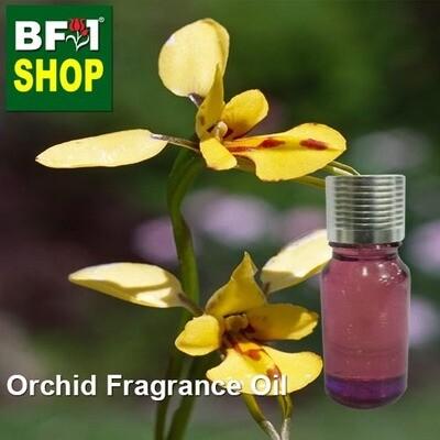Orchid Fragrance Oil-Bee orchid (Australia) > Diuris carinata-10ml