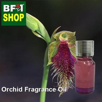 Orchid Fragrance Oil-Beardie [Great] (Australia) > Calochilus grandiflora-10ml