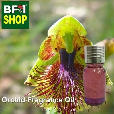 Orchid Fragrance Oil-Beards [Copper] (Australia) > Calochilus campestris-10ml