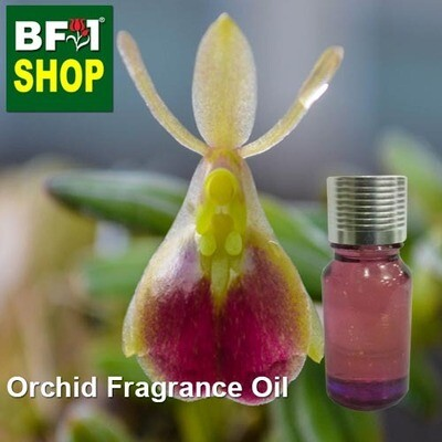 Orchid Fragrance Oil-Beetle orchid > Epidendrum porpax-10ml