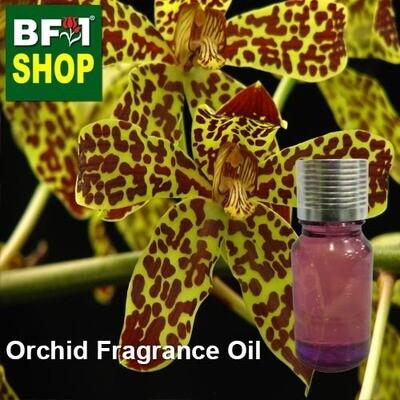 Orchid Fragrance Oil-Bell orchid > Grammatophyllum scriptum-10ml