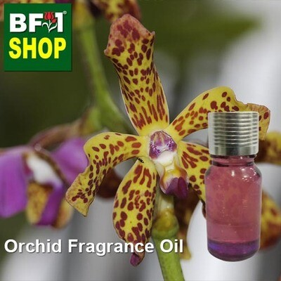 Orchid Fragrance Oil-Bell orchid [Small] > Vandopsis lissochiloides-10ml