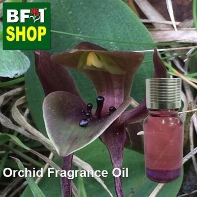Orchid Fragrance Oil-Bird orchid [Alpine] (Australia) > Chiloglottis pesscottiana-10ml