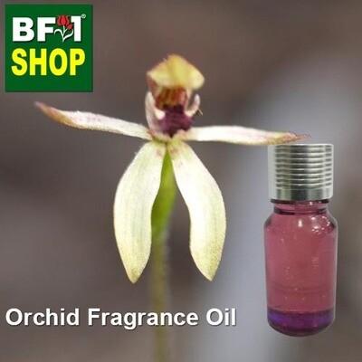 Orchid Fragrance Oil-Bird orchid [Bronze] (Australia) > Chiloglottis pesscottiana-10ml