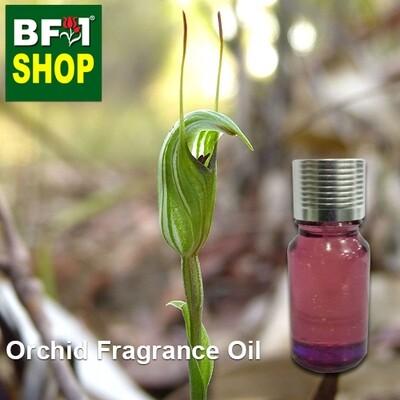 Orc hid Fragrance Oil-Greenhood [Trim] (Australia) > Pterostylis concinna-10ml