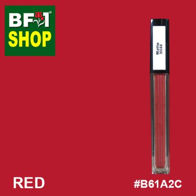Shining Lip Matte Color - Red #B61A2C - 5g
