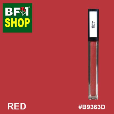 Shining Lip Matte Color - Red #B9363D - 5g