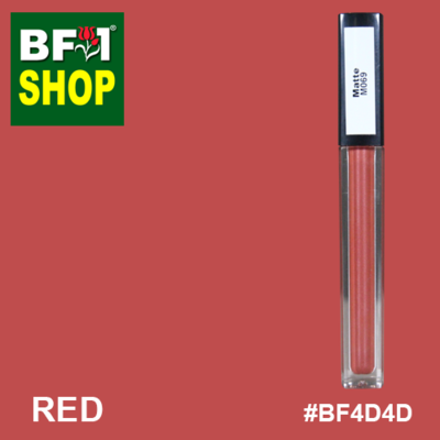 Shining Lip Matte Color - Red #BF4D4D - 5g