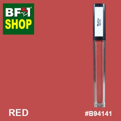 Shining Lip Matte Color - Red #B94141 - 5g