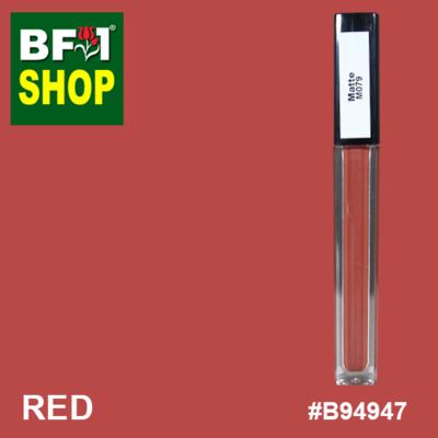 Shining Lip Matte Color - Red #B94947 - 5g