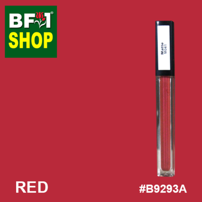 Shining Lip Matte Color - Red #B9293A - 5g