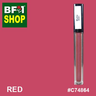 Shining Lip Matte Color - Red #C74864 - 5g