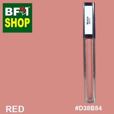 Shining Lip Matte Color - Red  #D38B84 - 5g