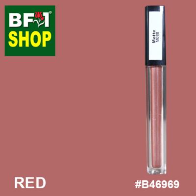 Shining Lip Matte Color - Red # B46969 - 5g