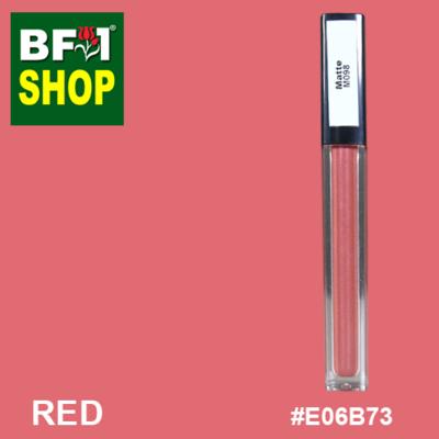 Shining Lip Matte Color - Red # E06B73 - 5g