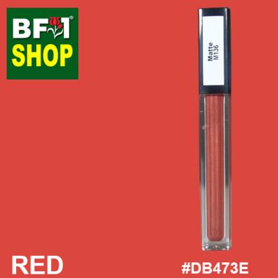 Shining Lip Matte Color - Red # DB473E - 5g