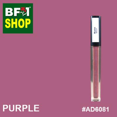 Shining Lip Matte Color - Purple #AD6081 - 5g
