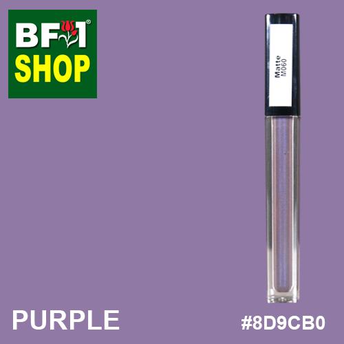 Shining Lip Matte Color - Purpel  #8D9CB0 - 5g