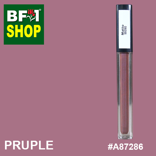 Shining Lip Matte Color - Purpel  #A87286 - 5g