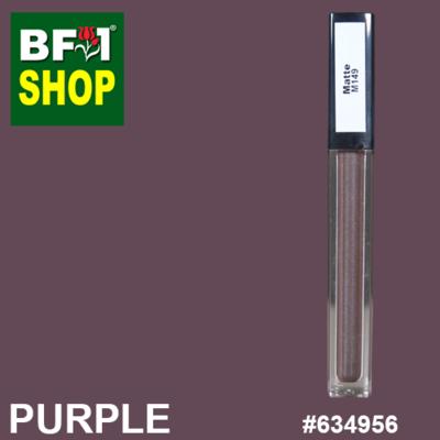 Shining Lip Matte Color - Purpel  #634956 - 5g