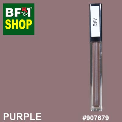 Shining Lip Matte Color - Purpel  #907679 - 5g