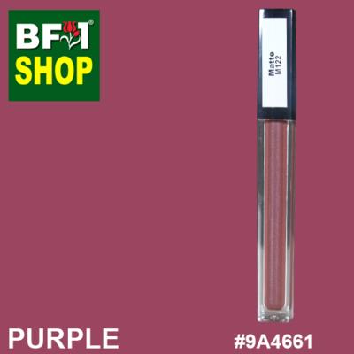 Shining Lip Matte Color - Purpel  #9A4661 - 5g